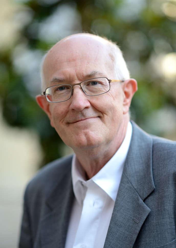 Marcel Gauchet, 2013.