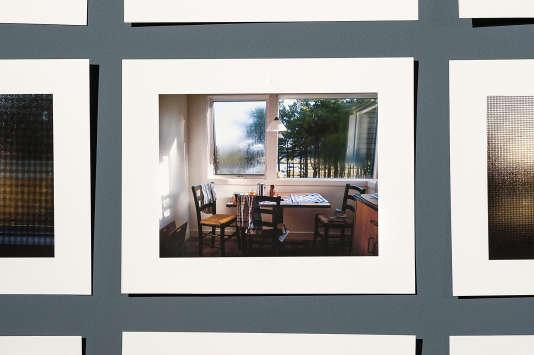 «Chantal Akerman, Maniac Shadows», 2013, jusqu'au 19 février à la Ferme du Buisson, allée de la Ferme, Noisiel (Seine-et-Marne).