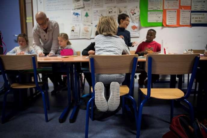 La ministre de l'éducation nationale, Najat Vallaud-Belkacem, avait admis que le document était « sans doute perfectible ».