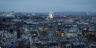À Paris le 19 décembre 2016 .