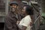 Denzel Washington et Viola Davis dans le film «Fences».