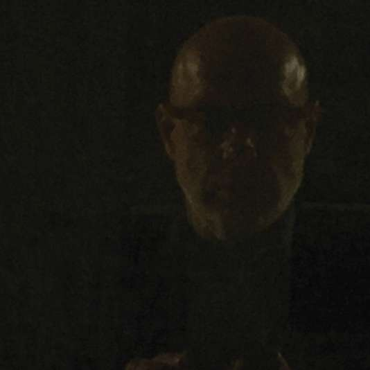 Pochette de l'album« Reflection», de Brian Eno.