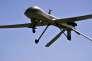 «Ce n'est ni un réconfort ni une excuse, mais la France a ses « assassinats ciblés » comme nos alliés dans la lutte contre le djihadisme ont leur targeted killings» (Photo: un drone MQ-1B de l'armée de l'air américaine lors d'un entraînement au Nevada, en octobre 2015).