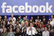 « Seulement 40 % des notifications pour discours haineux illégaux en ligne sont actuellement examinés sous 24 heures» (Photo: l'ancien président Barack Obama au siège social de Facebook à Palo Alto, Californie).