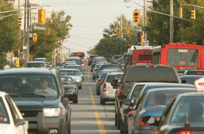 Les auteurs de l'étude ont rassemblé les données de deux populations résidant dans la province canadienne de l'Ontario.