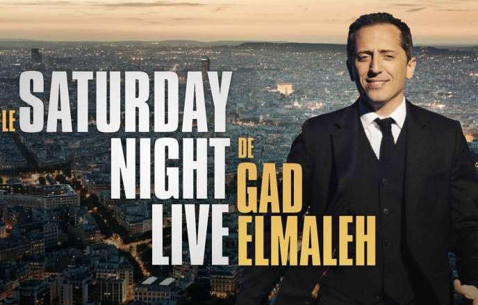 Le Saturday Night Live Made In France Gagne Son Pari