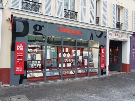 Librairie« Millepages»