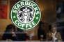 La chaîne de café Starbucks a fermé sa boutique en ligne le 1er octobre.