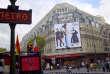 Le magasin des Galeries Lafayette boulevard Haussmann ouvrira tous les dimanches dans l'annéeà Paris.