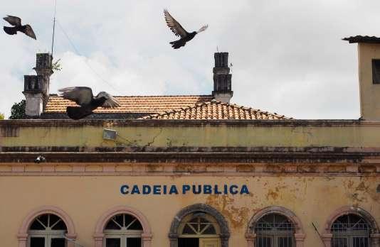 Les nouvelles violences ont eu lieu dans la prison du «Desembargador Raimundo Vidal Pessoa», à Manaus.