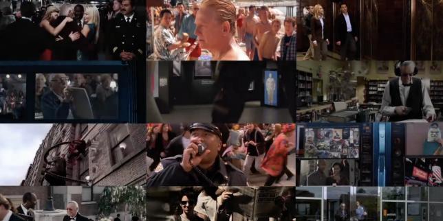Mort de Stan Lee : ses apparitions dans les films Marvel