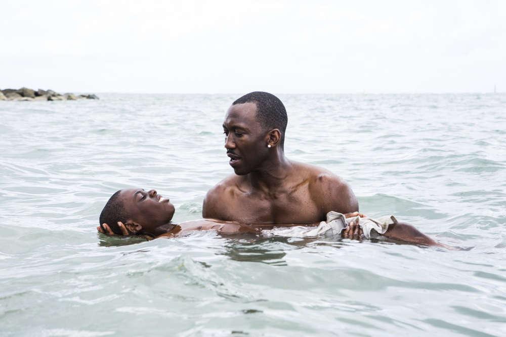 Meilleur film dramatique : «Moonlight» de Barry Jenkins.