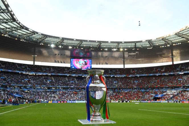 France-Portugal le 10 juillet.