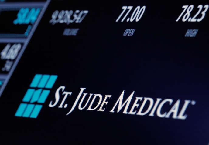 Un dispositif commercialisé par l'entreprise St. Jude Medical était vulnérable au piratage.