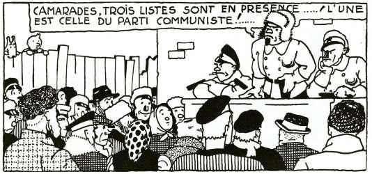 © Hergé-Moulinsart 2017