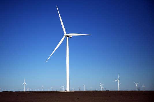 La Floride est l'un des Etats américains ayant le plus d'installations éoliennes.