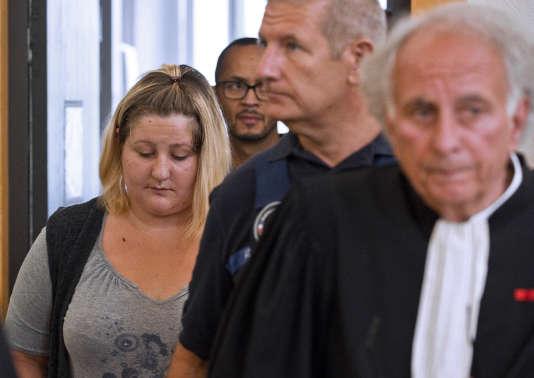 La mère de Fiona, Cécile Bourgeon, avait été condamné en novembre pour quatre délits, notamment « non-assistance à personne en danger » et « dénonciation de crime imaginaire ».