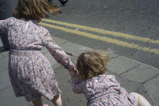 « Twins», d'Eamonn Doyle, 2014.