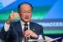 Le président de la banque mondiale, Jim Yong Kim, en octobre 2016.