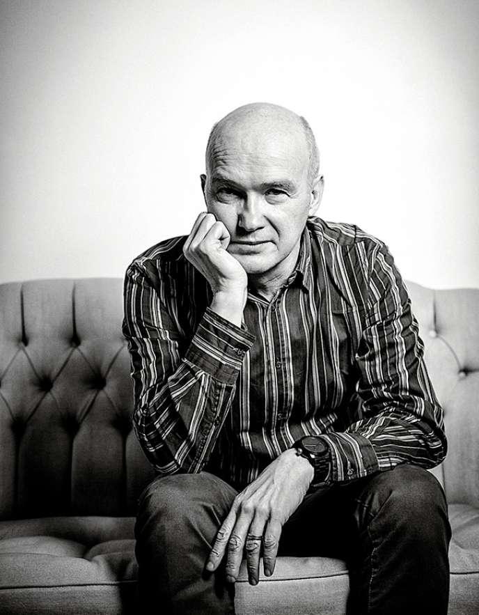 Gilles Fumey.