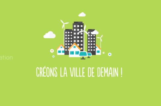 Start-up, association, collectivité, entreprise, collectif, vous menez un projet urbain innovant qui peut déjà faire l'objet d'un bilan ? Candidatez aux prix de l'innovation Le Monde-Smart Cities.