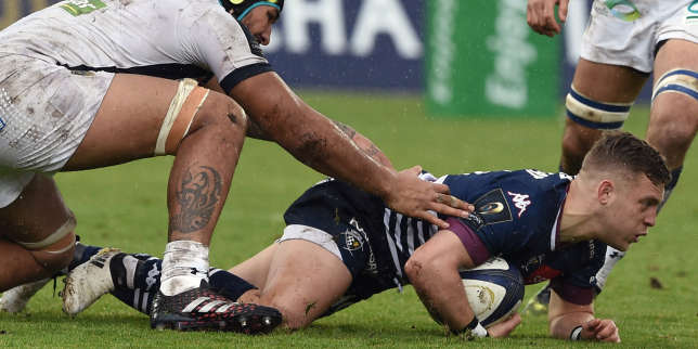 Coupe d europe de rugby clermont en quart - Diffusion coupe d europe rugby ...