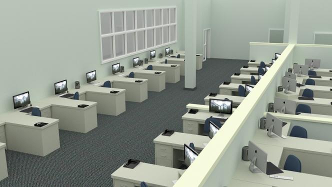 L'absorption du chômage généré par les nouvelles technologies demande un certain délai.