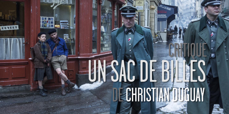 Cinema Que Vaut La Nouvelle Adaptation D Un Sac De Billes