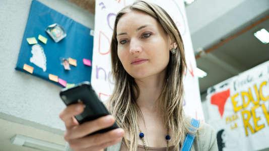 Des sites et applis pour faciliter le choix d'études supérieures.