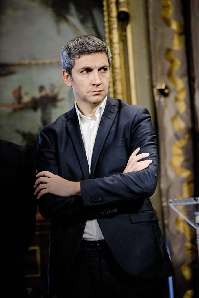 Christophe Najdovski,