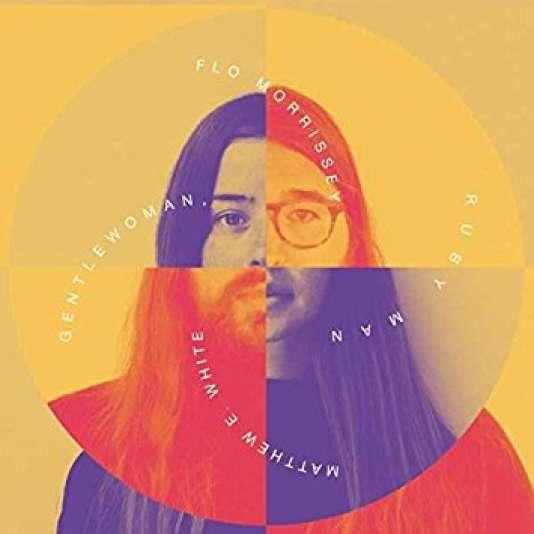 Pochette de l'album« Gentlewoman, Ruby Man»