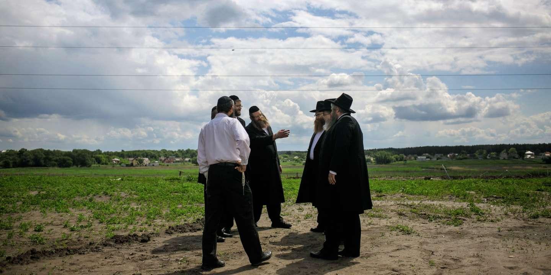 juif rencontres Ukraine