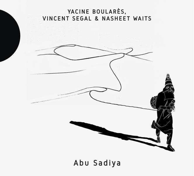 Pochette de l'album« Abu Sadiya»