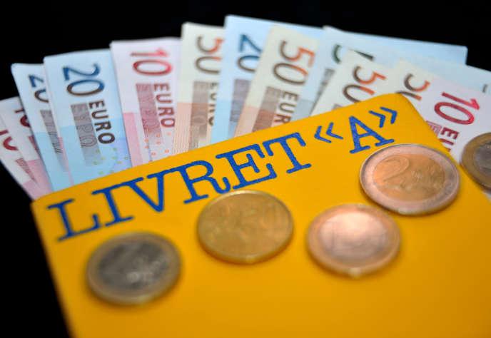 Le taux du Livret A doit être maintenu à 0,75 % jusqu'en août.