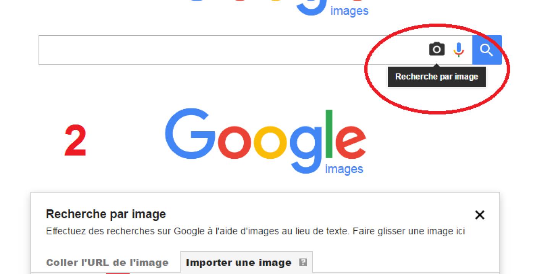 Decodex Comment Utiliser La Recherche D Images Inversee