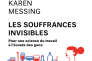 «Les Souffrances invisibles», de Karen Messing (écosociété, 232 pages, 18 euros).