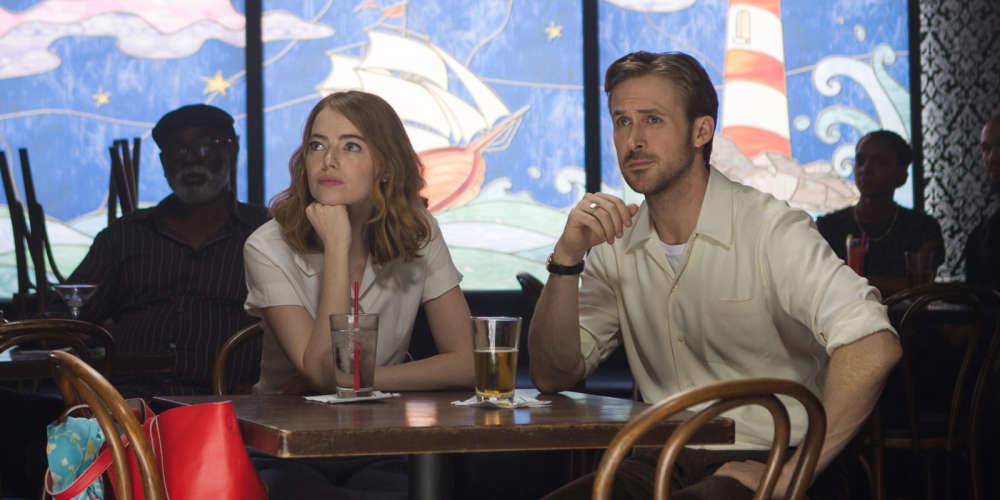 Les deux acteurs vedettes de «La La Land»étaient à Paris le 10 janvier pour vingt-quatre heures. Le temps de rencontrer la presse française et de rentrer fissa, les Oscars en ligne de mire, boucler la campagne de promotion du film.
