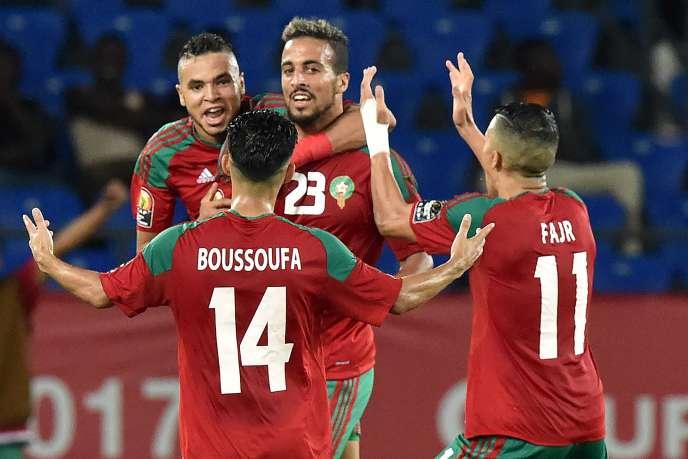 Grâce à une inspiration géniale de Rachid Alioui (64e), entré en jeu à la 42e minute après la blessure de Aziz Bouhaddouz, les « Lions de l'Atlas » ont mis fin au règne des « Eléphants ».