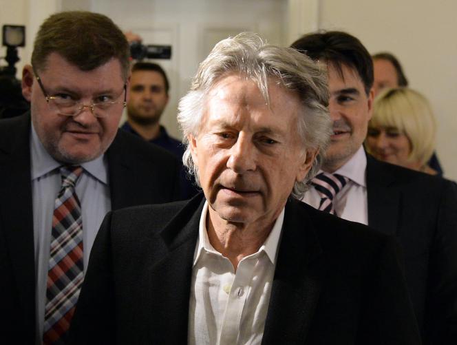 Le choix du cinéaste franco-polonais pour présider la 42e cérémonie des Césars avait suscité l'indignation et des appels au boycott en raison de l'accusation de viol dont il fait l'objet.