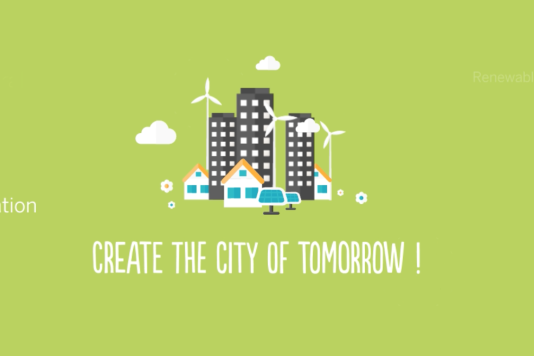 « Le Monde » has organized an international competition to reward innovative solutions for improving urban life entitled the European « Le Monde » - Smart Cities Innovation Awards 2017.