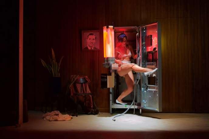«Moeder», de Peeping Tom, à la Maison des arts de Créteil du 26 au 28janvier.