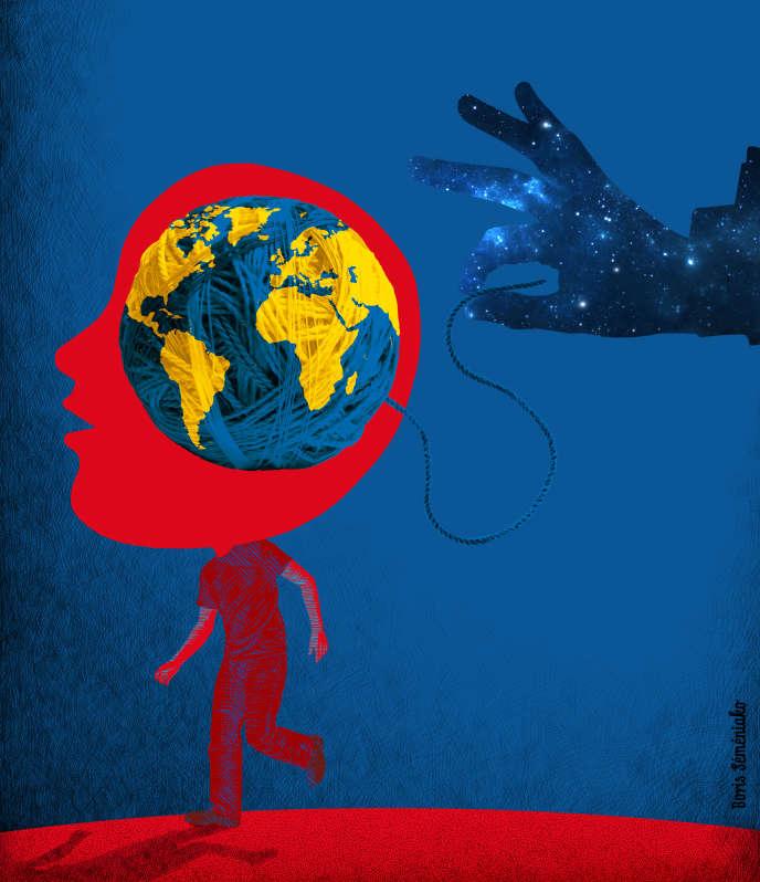 La Nuit des idées invite, le 26 janvier, en France et dans 40 pays penseurs et citoyens à échanger, débattre et prendre la parole autour du thème «Un monde commun».