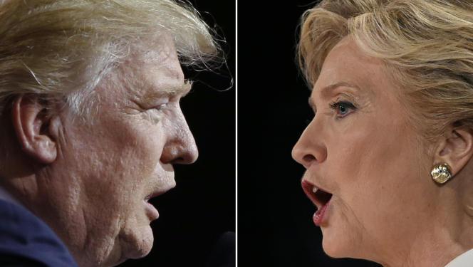 Au total, Hillary Clinton a devancé Donald Trump de près de trois millions de votes le 8 novembre 2016, mais il a remporté un nombre nettement supérieur de grands électeurs au sein du collège électoral.