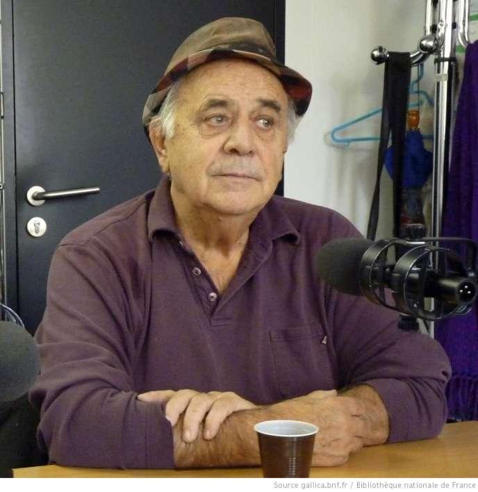 Jean Georgakarakos, dit Jean Karakos.