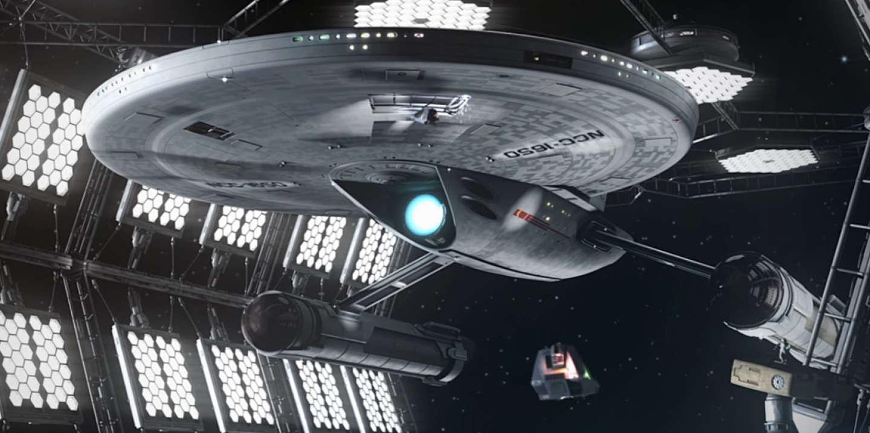 Le studio Axanar a un projet de long-métrage inspiré de Star Trek.
