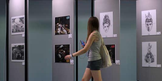 «La créativité, ça s'apprend ?», c'est le thème de l'une des huit conférences interactives d'O21/s'orienter au 21e siècle.