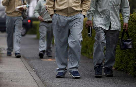 Plus d un million de travailleurs trangers au japon - Sous prefecture le raincy bureau des etrangers ...