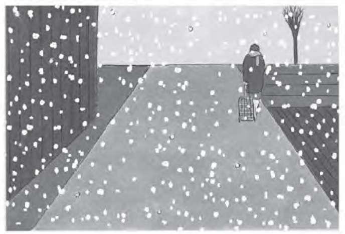« Paysage après la bataille » (Actes Sud/ Frémok), d'Eric Lambé et Philippe de Pierpont.