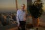 Paul Romer le 10 janvier 2013 à Bombay, en Inde.