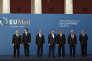 Les dirigeants de Malte, d'Italie, de France, de Grèce, de Chypre, du Portugal, et de l'Espagne s'étaient déjà réunis à Athènes, le 9 septembre.